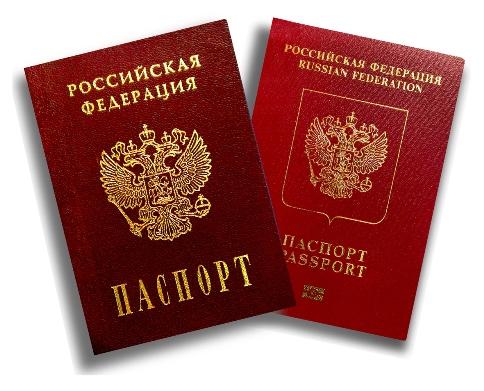 Заполнение документов на получение Гражданства РФ